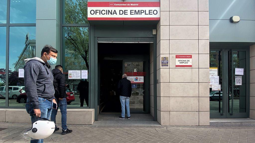 El SEPE solo consigue empleo a 2 de cada 100 trabajadores