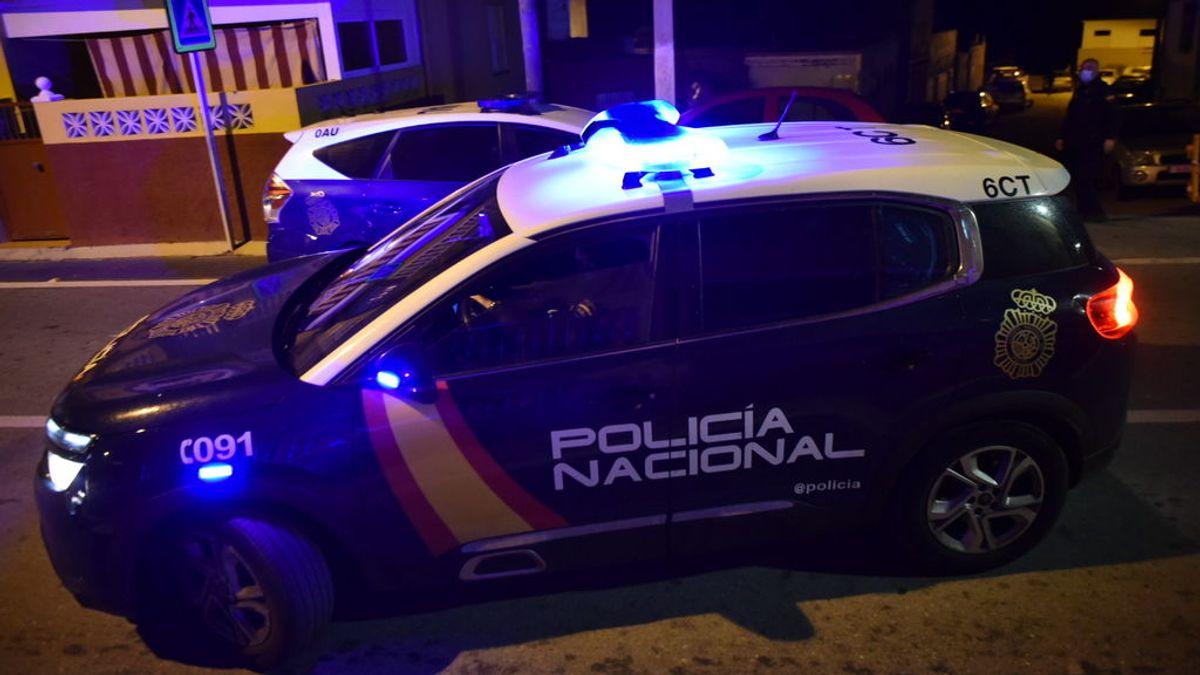 Detienen a una mujer en Valencia acusada de simular una agresión sexual cuando estaba de fiesta con una amiga