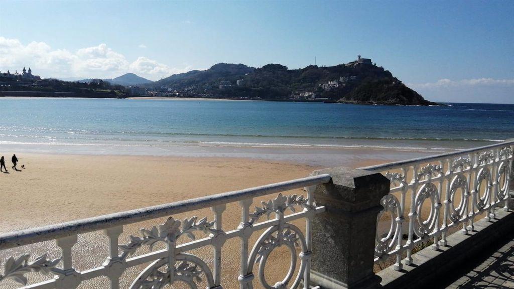 El sol brillará este domingo en la mayor parte de España y las temperaturas bajarán