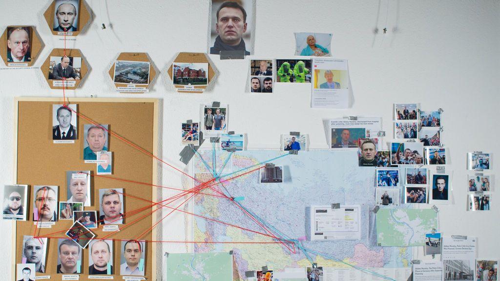 """Bellingcat, la """"agencia de inteligencia para los ciudadanos"""" que pone en jaque hasta al Presidente ruso Vladimir Putin"""