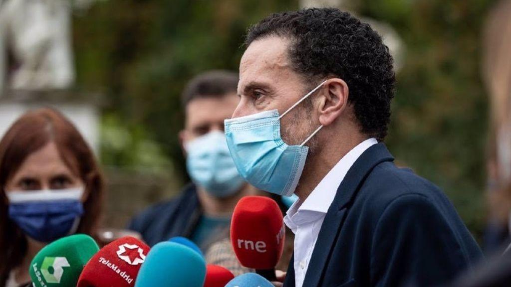 """Elecciones Madrid 2021: Bal propone la bajada del IVA a la industria deportiva del 21 al 10% por sus """"beneficios para la salud"""""""