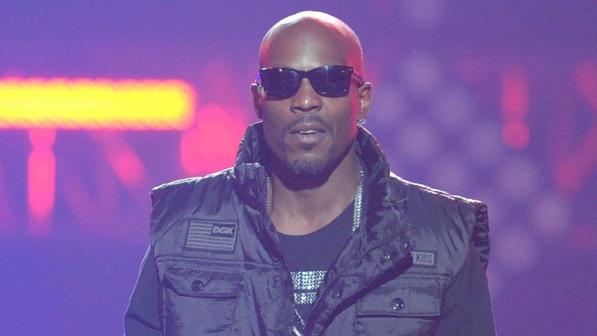 El rapero y actor estadounidense DMX, ingresado en estado grave tras una posible sobredosis