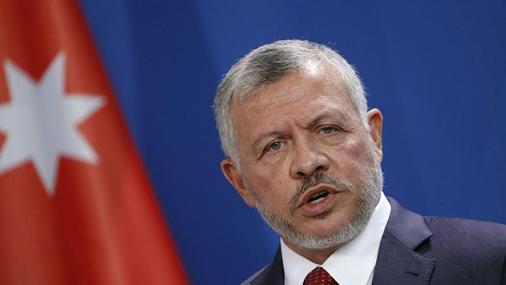 """Posible intento de Golpe de Estado en Jordania: 20 detenidos por """"motivos de seguridad"""""""