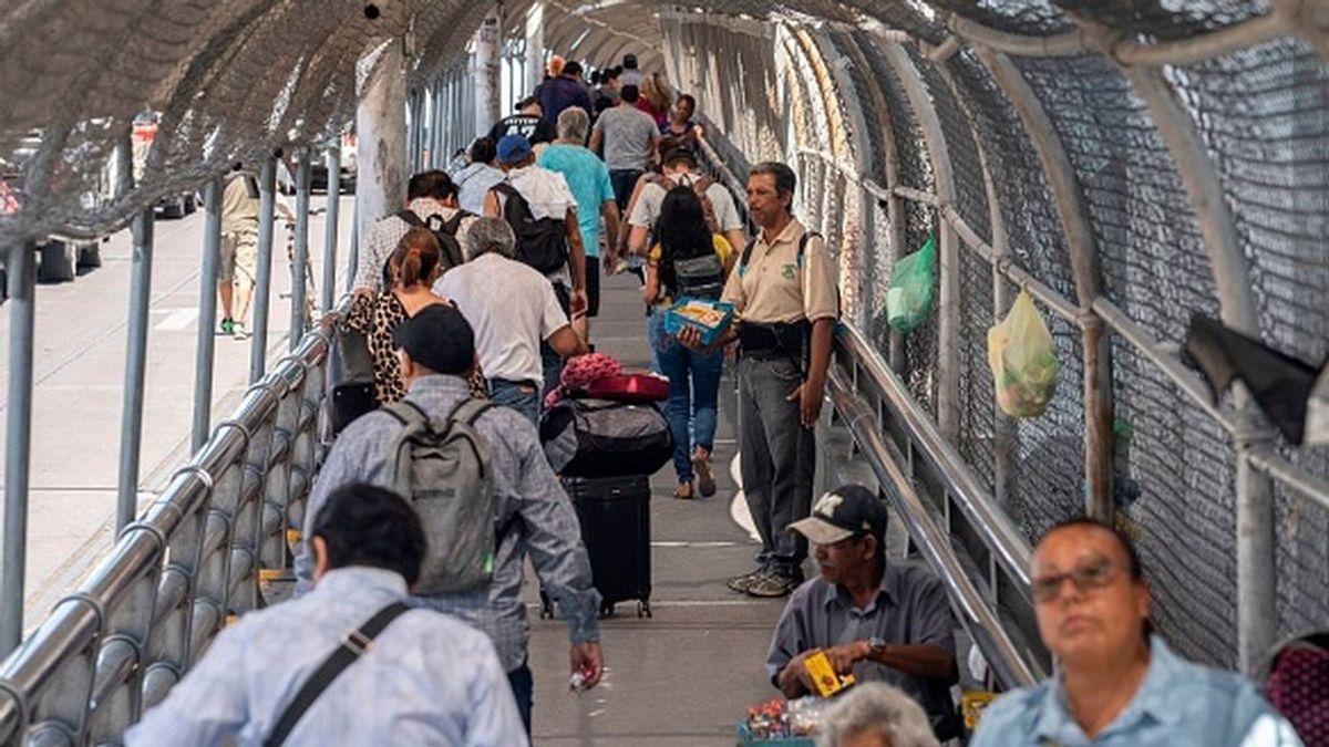 El enviado especial de EEUU viajará esta semana a El Salvador y Guatemala para abordar la migración