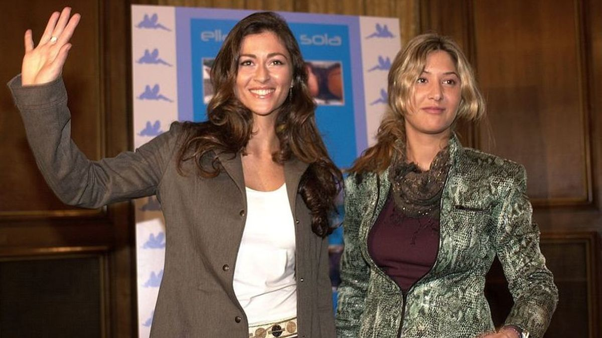 El dúo original Ella Baila Sola se reúne 20 años después