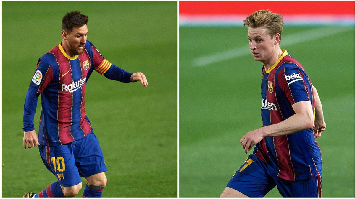 El Barça se presenta a El Clásico con todo y con las opciones al campeonato más vivas que nunca