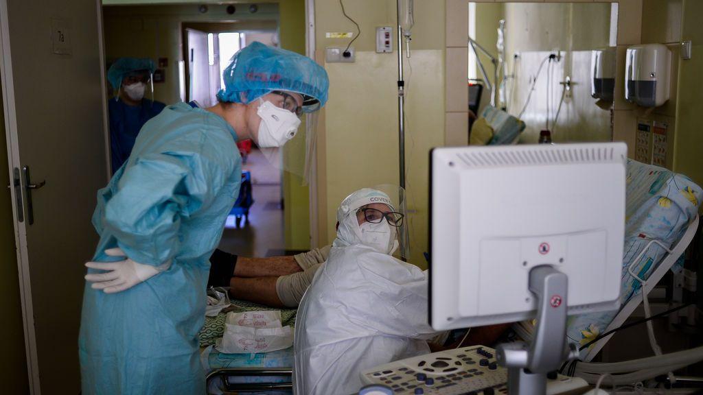 Hallan nueve posibles tratamientos contra el covid: tres ya han sido aprobados para tratar otras enfermedades