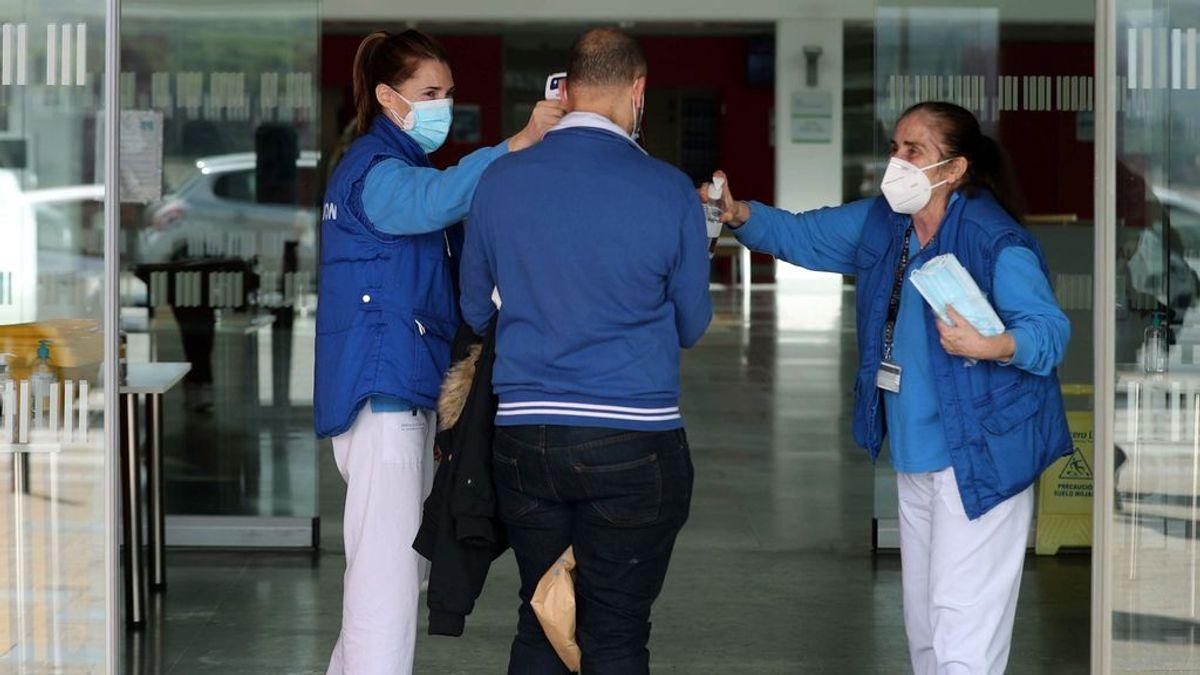 Un estudio confirma que los brotes de covid se deben a las nuevas variantes del virus