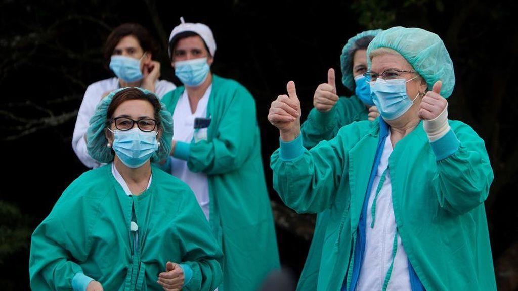 Sanitarios y sindicatos piden más recursos materiales y humanos para la Sanidad Pública
