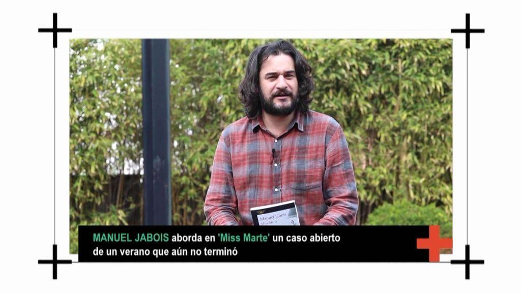 'Miss Marte' de Manuel Jabois, 'La hora de las gaviotas' de Ibon Martín y 'Cómo evitar un desastre climático' de Bill Gates