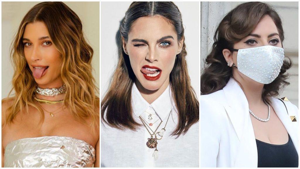 Desde Hailey Bieber hasta Lady Gaga pasando por Amaia Salamanca y Elsa Pataky: cómo dejar el blondie atrás y decir 'hola' al castaño.