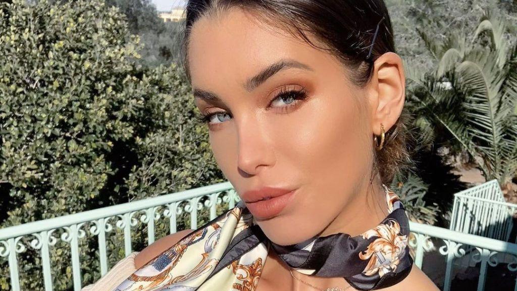 Marta López Álamo, novia de Kiko Matamoros, comunica la drástica decisión que ha tomado