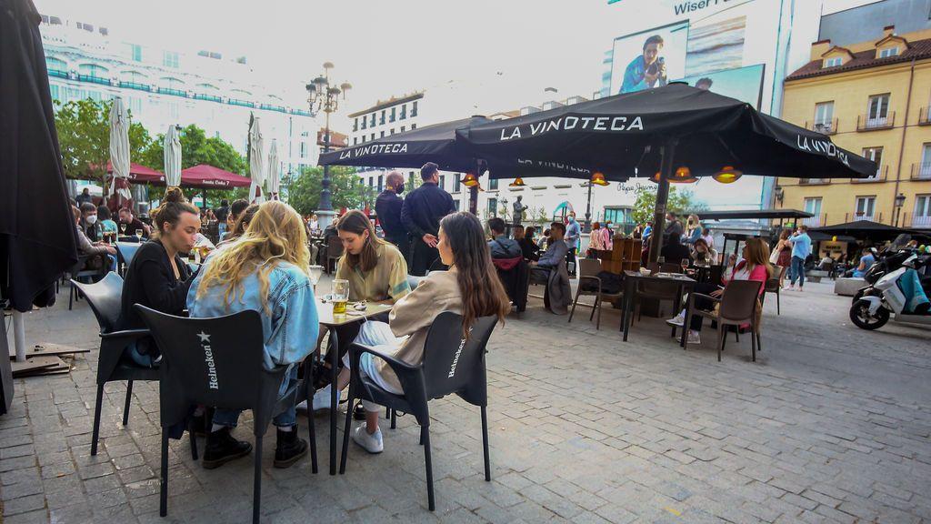 Establecimiento de hostelería en Madrid