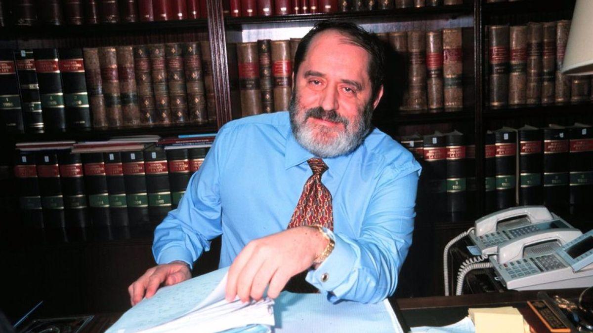 Emilio Rodríguez Menéndez se enfrenta a 4 años de cárcel por una estafa relacionada con petróleo en Argentina