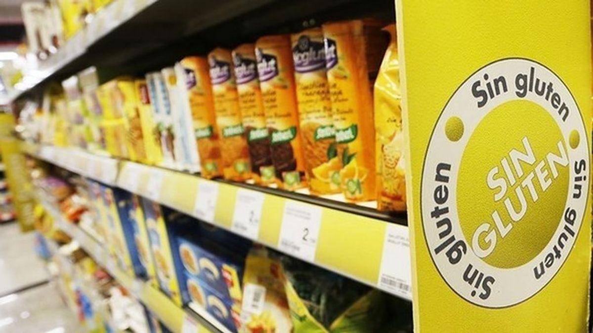 No se podrá usar 'sin gluten' como argumento publicitario