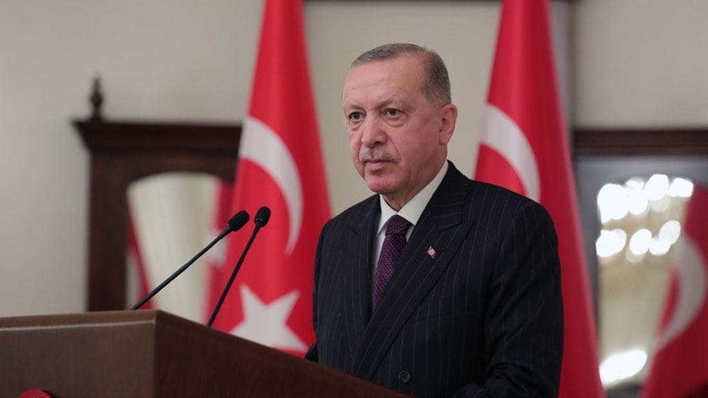 La UE busca tender puentes con Turquía en una reunión este martes con Erdogan