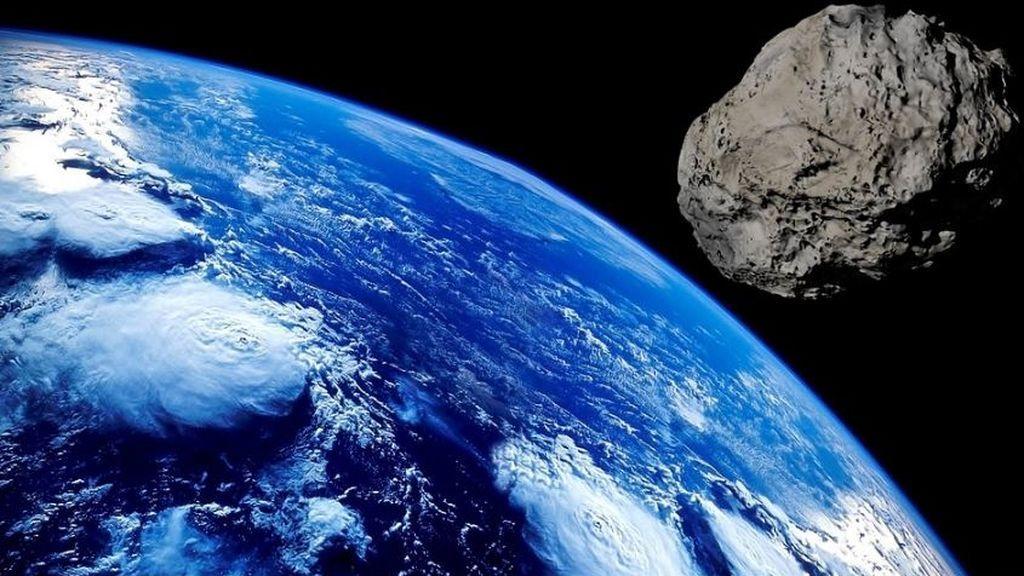 Un meteorito de 100 metros de diámetro explotó sobre la Antártida hace 430.000 años