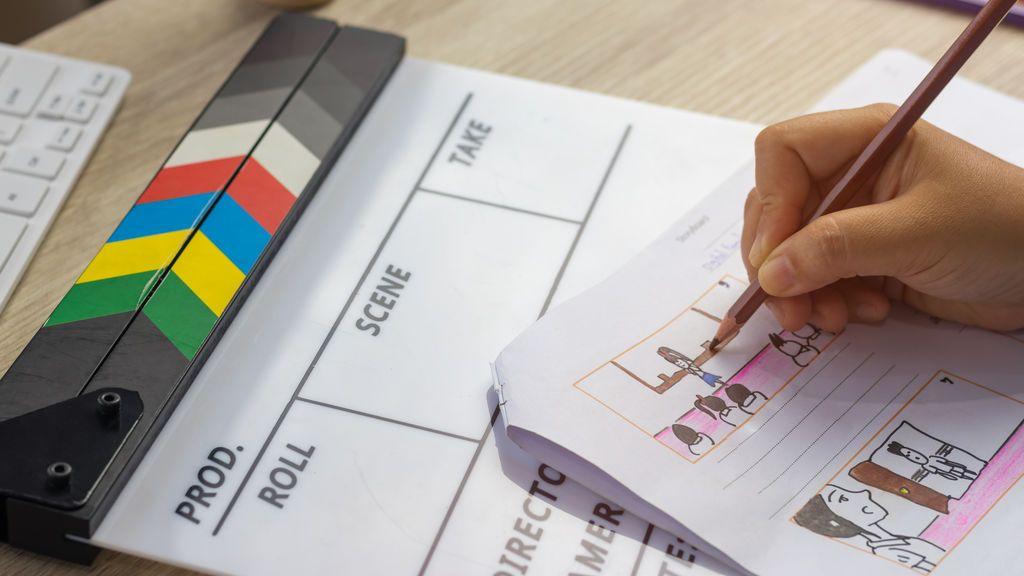 Un programa informático ayuda a escribir guiones más taquilleros para las películas