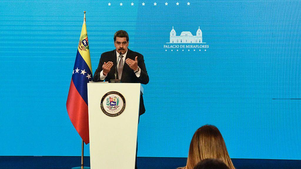Maduro refuerza las fronteras con Colombia y Brasil tras aumento de contagios de coronavirus