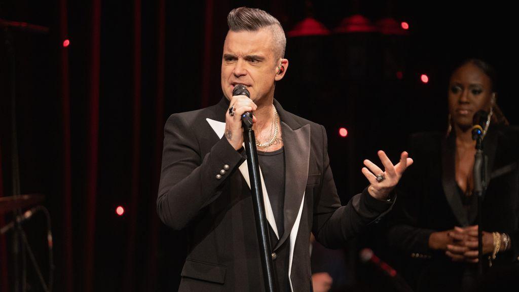 Éxito, adicciones y recaída: Robbie Williams, el músico al que solo entienden quienes conocen su etapa oscura