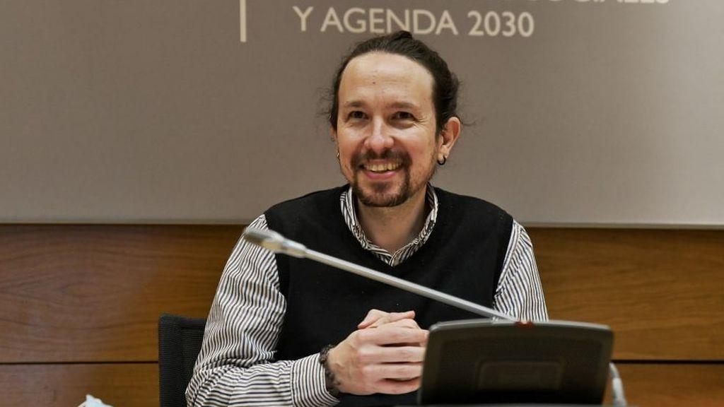 En directo: Pablo Iglesias presenta su candidatura a las elecciones de Madrid