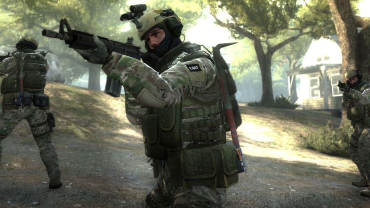 El FBI investiga un caso de amaño de partidas profesionales en el videojuego Counter-Strike: Global Offensive