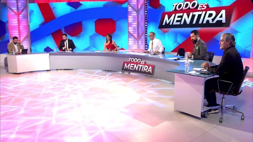 """Ximo Puig: """"Tenemos que estar mejor"""" Todo es mentira 2021 Programa 563"""