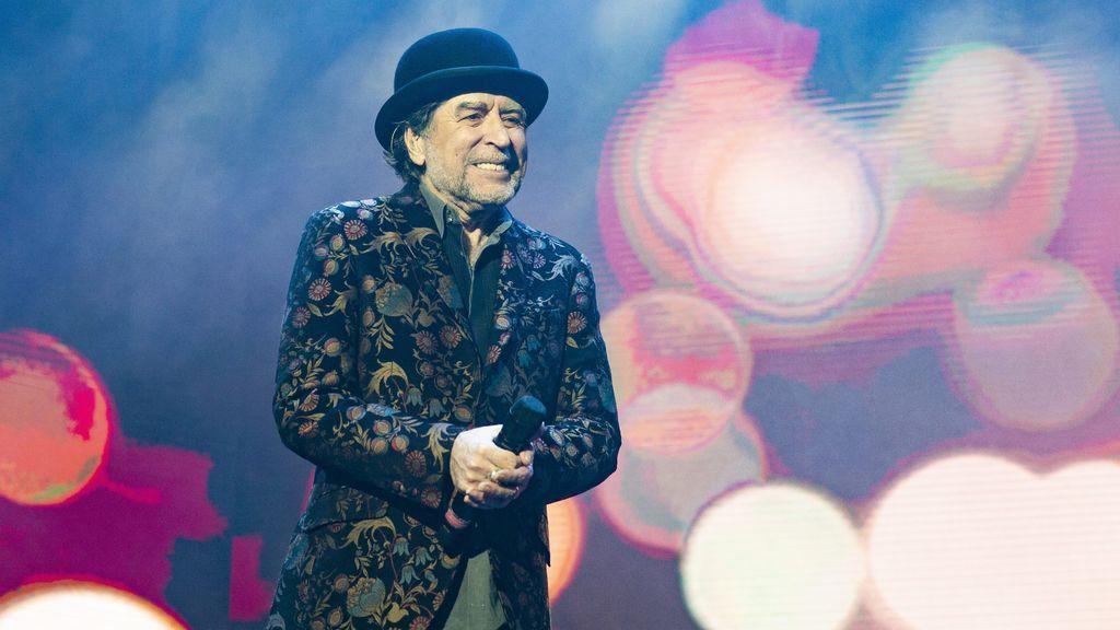 De dónde viene la letra de esta canción: 'Princesa', de Joaquín Sabina