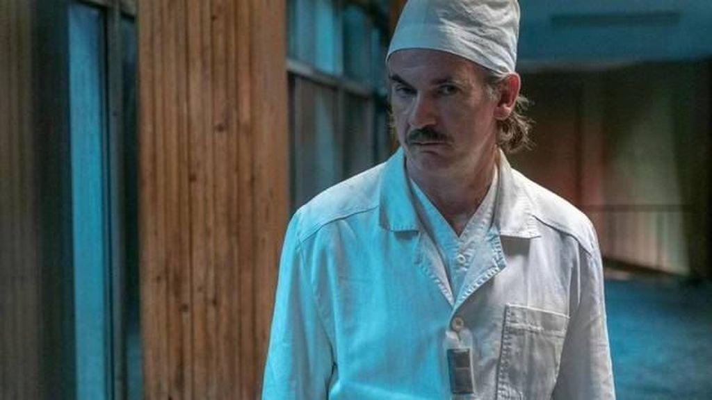 Muere el actor Paul Ritter, conocido por sus papeles en 'Harry Potter y 'Chernobyl', a los 54 años