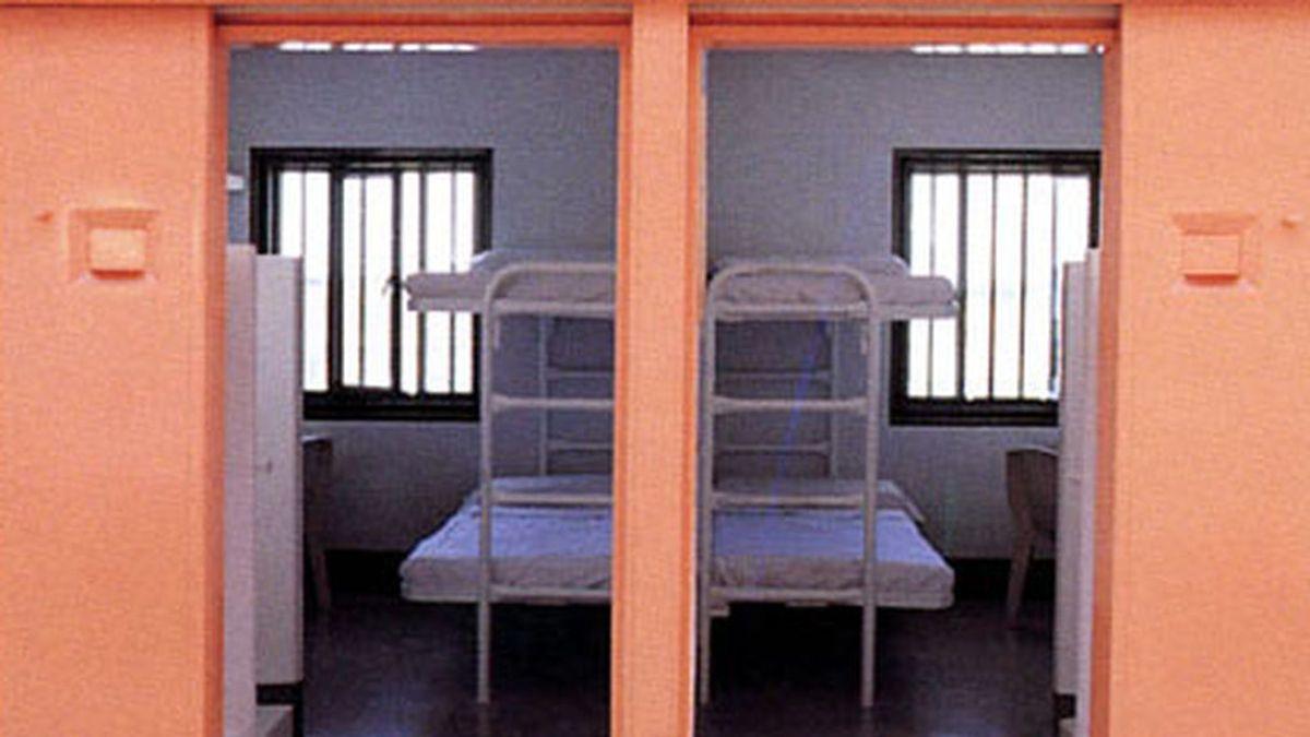 Un pederasta colombiano se suicida en la cárcel de Soto del Real antes de ser extraditado