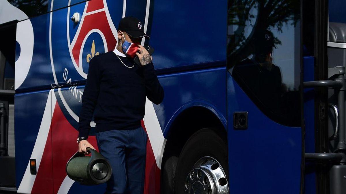 Neymar sigue tanteando su vuelta al Barcelona: el club azulgrana contempla dos opciones para ficharlo