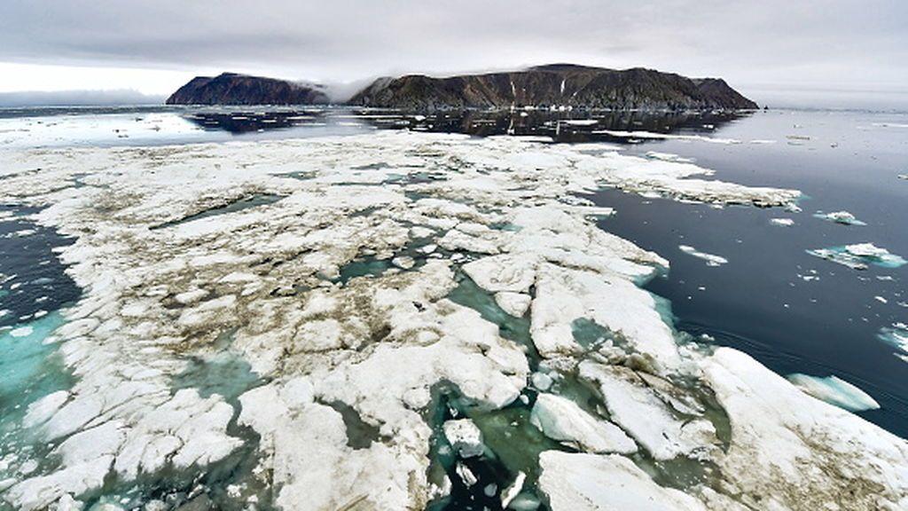 EEUU advierte de que defenderá sus intereses en el Ártico frente a las actividades militares de Rusia