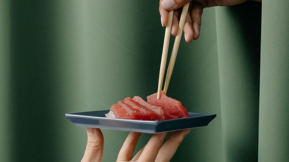 La OCU confirma una elevada concentración de mercurio en el pez espada, el atún rojo, la tinotera y el marrajo