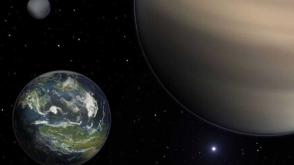 El tamaño de las gotas de lluvia en otros planetas nos revelará si son habitables, descubre un estudio