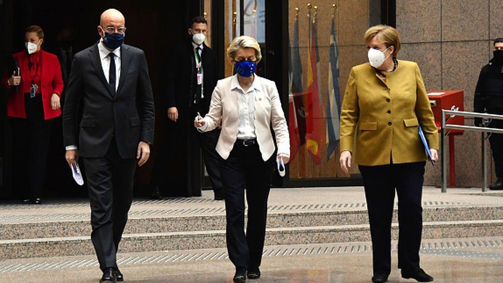 Bruselas quiere normalizar las relaciones con Turquía