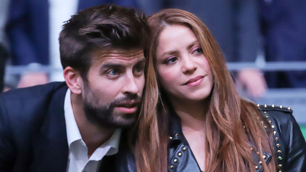 """Pique, sobre sus hijos y la educación que les da junto a Shakira: """"Viven con una presión excesiva"""""""