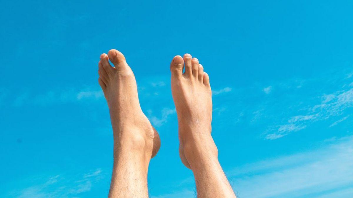 Empezar la temporada con 'buen pie': cómo pasar de las botas a las sandalias sin que nuestros pies sufran