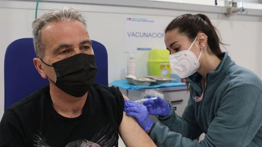 Calculadora de vacunación: ¿cuándo y con cuál me toca?