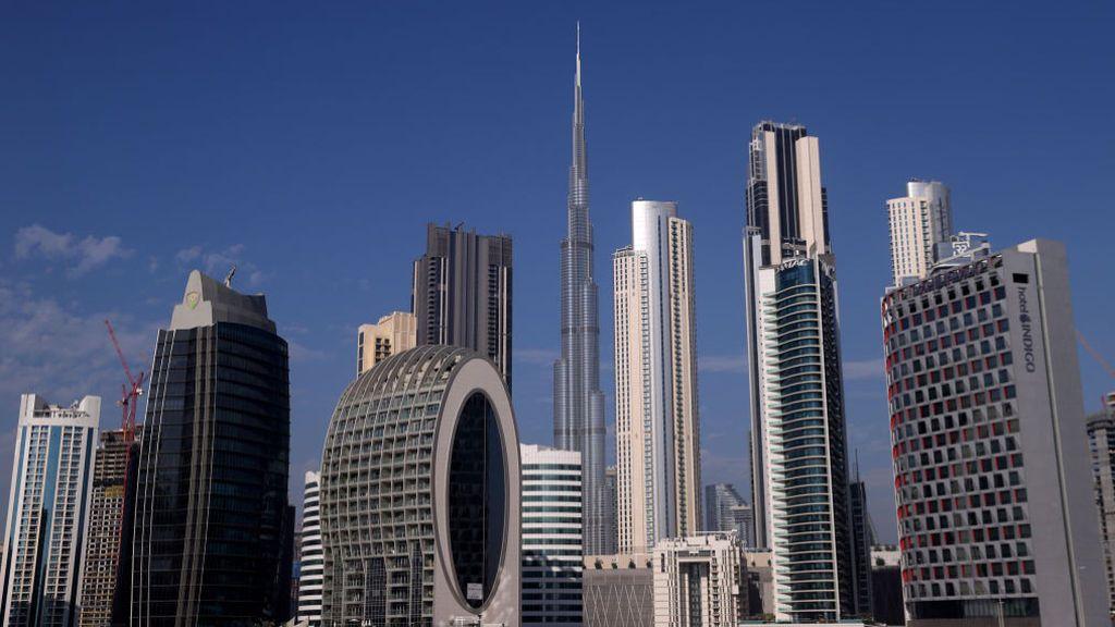 Un grupo de mujeres se enfrenta a seis meses de cárcel por posar desnudas  en un balcón de Dubai
