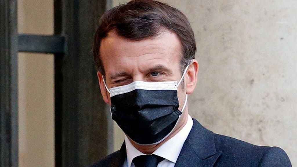 Macron ¿ecologista a medias?