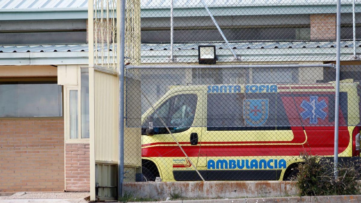 Se quita la vida un preso de Soto del Real en Madrid condenado por abusos sexuales a dos menores