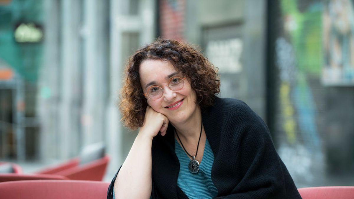 """Anabel González, Psiquiatra: """"Mucha gente no pide ayuda por el estigma cultural que hay respecto a la enfermedad mental"""""""