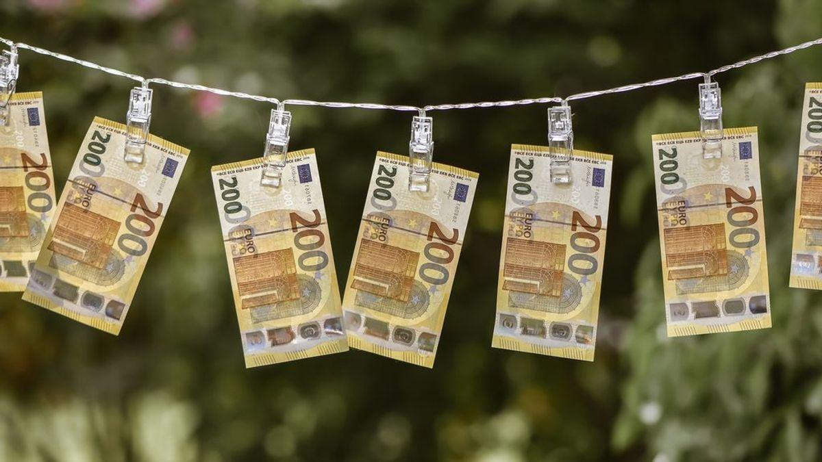 Billetes de 200 euros