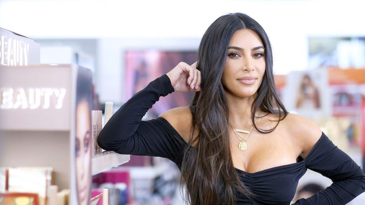 Kim Kardashian entra en el selecto club de los multimillonarios de Forbes
