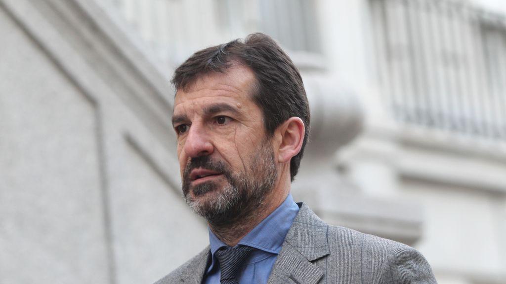 Joan Laporta ficha para la seguridad del Barça a Ferrán López, comisario de los Mossos durante el 155