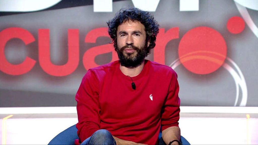 Con Luis García El desmarque Temporada 1 Programa 48