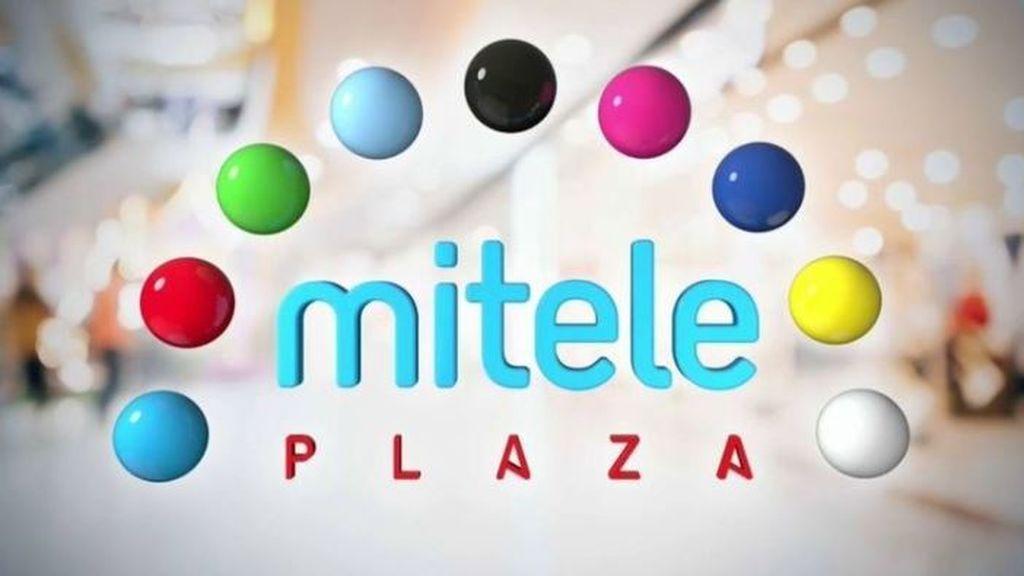mitele plaza