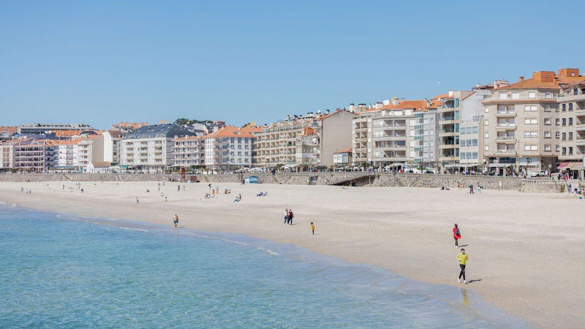Los europeos son optimistas respecto a las vacaciones: el 56% planea viajar en verano
