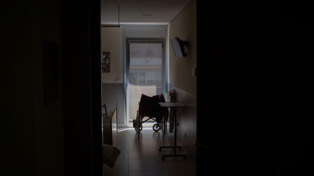 """Amnistía Internacional denuncia la """"violación de los derechos"""" de los  mayores en España durante la pandemia"""