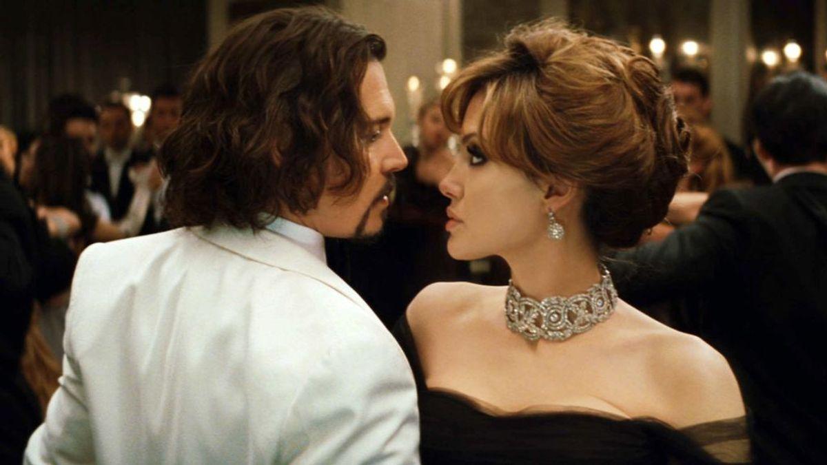 Buen rollo ante las cámaras, bronca tras ellas: parejas de actores que no se llevaron del todo bien en un rodaje